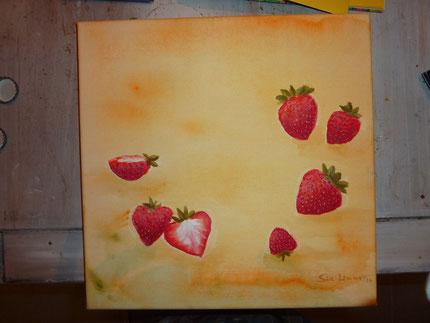 Erdbeeren 7
