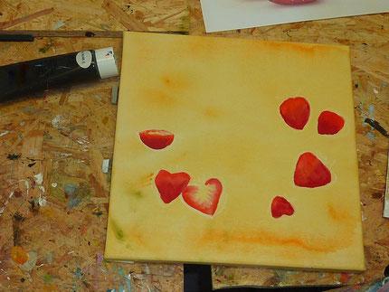 Erdbeeren 3