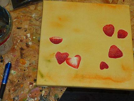 Erdbeeren 1