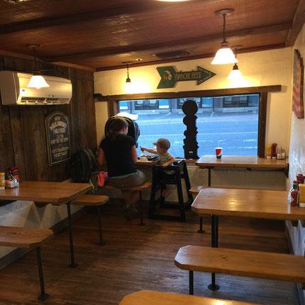 Outlaw Grille Restaurant Sedona
