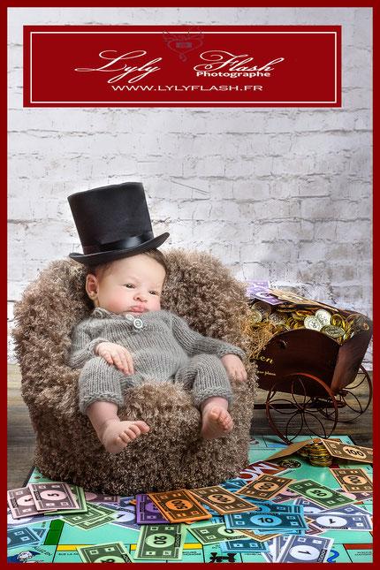 la valeur de vos souvenirs par une photographe professionnelle pour bébé