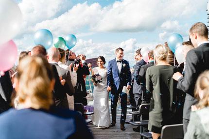 Freie Trauung auf der Alpe Hohenegg- Heiraten im Allgäu