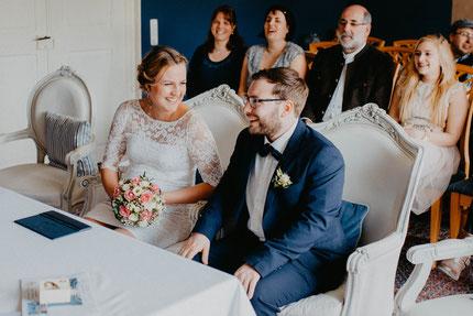 Heiraten im Allgäu - Oberstdorf