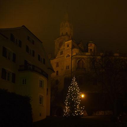 Sigmaringer Schloss