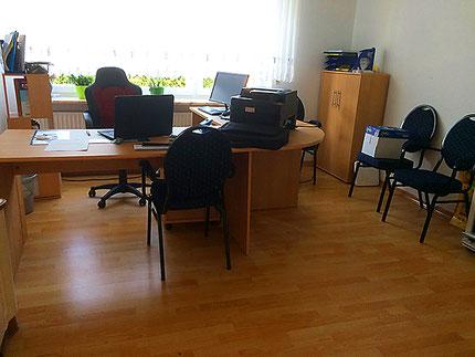 Büro der Tagespflege Seedorf Zeven Niedersachsen
