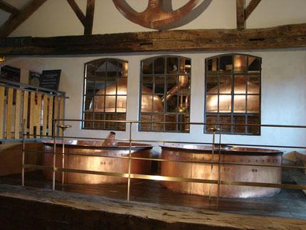 Le musée de la bière de Stenay