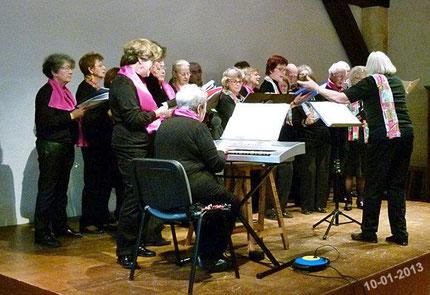 Chorale Club MGEN 10-01-2013