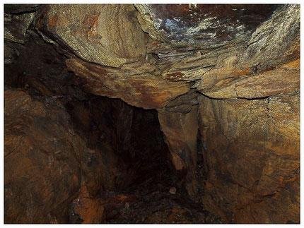 Grotta dell'Alpe Sponda V