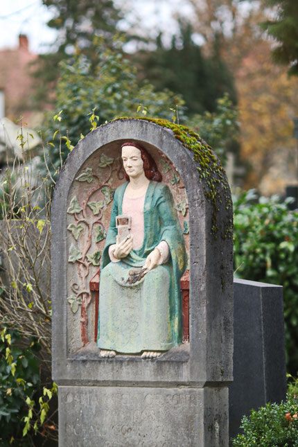 Friedhof Aschaffenburg