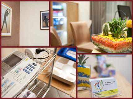"""centro per la nutrizione Salute & Benessere"""" del Dr. Stefano Borghi- Abbiategrasso"""