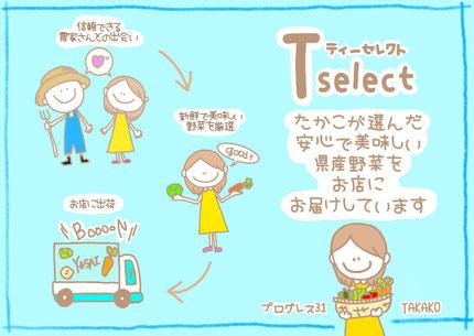 Tselect-POP