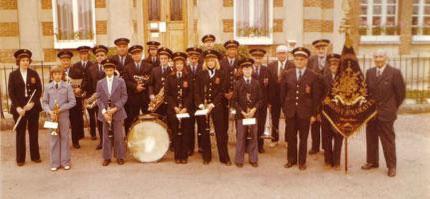 L'harmonie en 1971