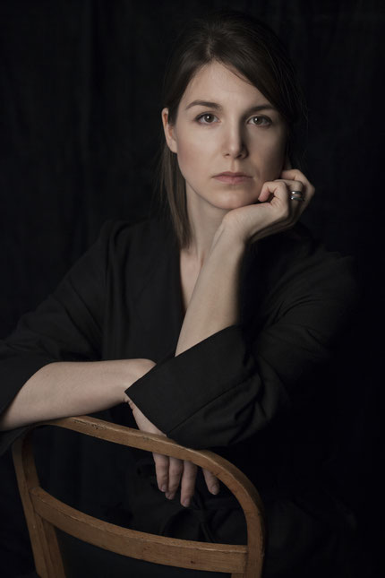 unaufgeregt: Portrait der Modedesignerin Natascha von Hirschhausen