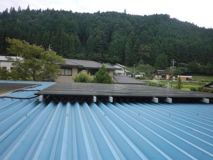 太陽光発電工事 モジュール