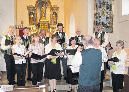 Junger Chor - 2010
