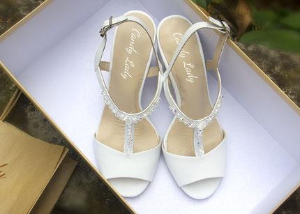 туфли красные на шпильке exclusive evening shoes Candy Lady Киев Москва Сочи Питер