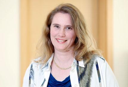 Barbara Schwendener