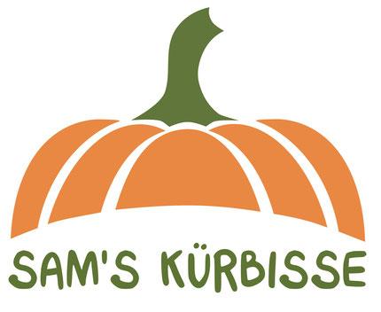 Druckatelier46 Mülchi - Blogartikel Logogestaltung Sam's Kürbisse