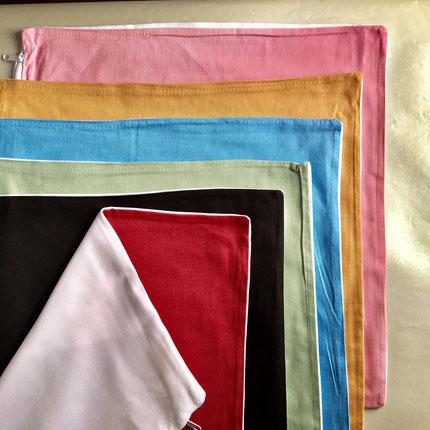 Druckatelier46 Mülchi - Blogartikel Kissen mit Fotodruck mit farbiger Rückseite
