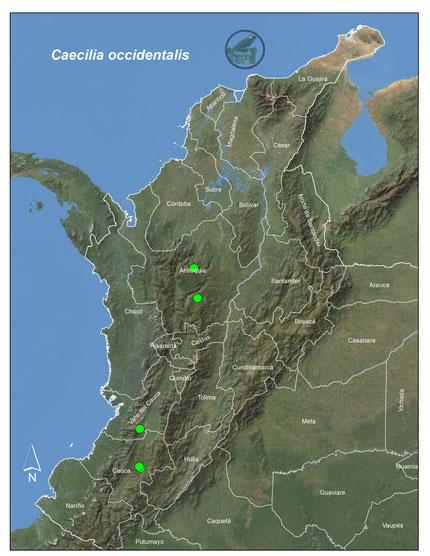 Registros en Colombia