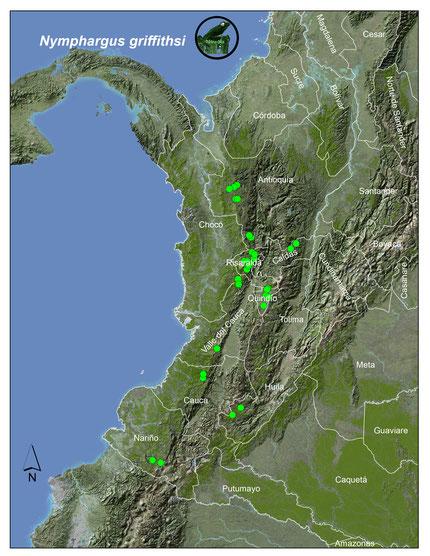 Registros publicados para Colombia