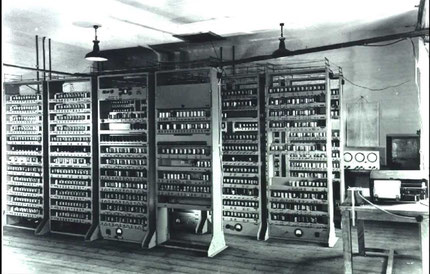 EDSAC computer