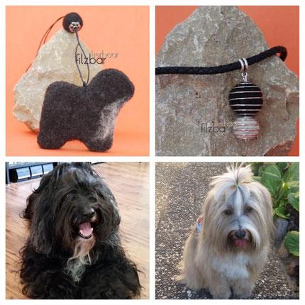 Erinnerung Hund, Geschenke Hundefreunde