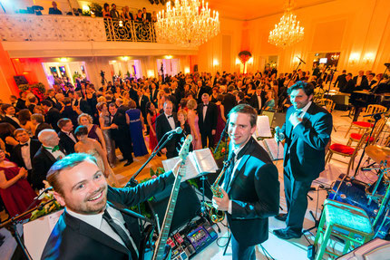 Vienna Johann Strauss Ball