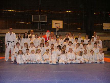 Décembre 2004 - Noël