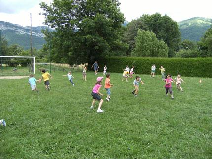 dernier cours saison , 26 juin 2012