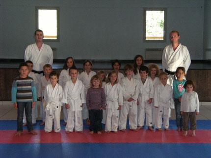 cours enfants du 20 septembre 2011