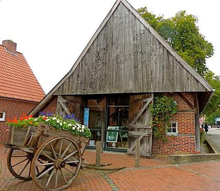 Töpfereimuseum Ochtrup