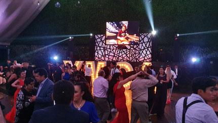 dj para bodas PREMIERE en San  Miguel Totolcingo, Tepexpan México.