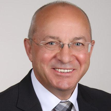 CEO und Inhaber Anatoli Juschin