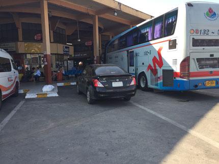 bus-bahnhof-chiang-mai-thailand