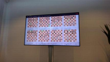 2. Schachbundesliga 2016 in Magdeburg