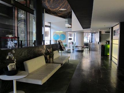 H10 Casanova Hotel Barcelona