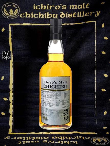 Chichibu Single Malt Cask #426
