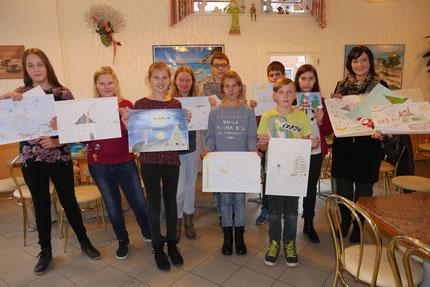 Foto: Elke Benjes vom Rotary-Club