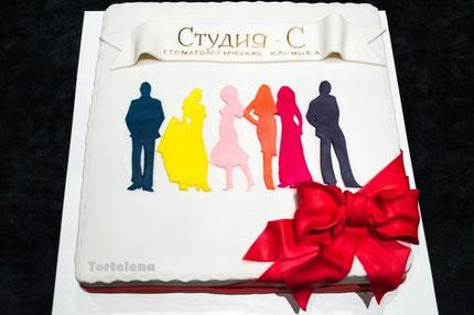 Торт Студия-С