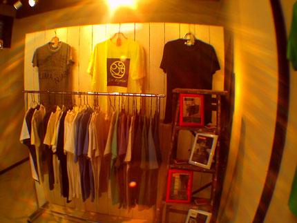Tシャツ サマーコレクション