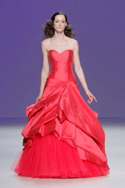 Robe de mariée Cymbeline 2015