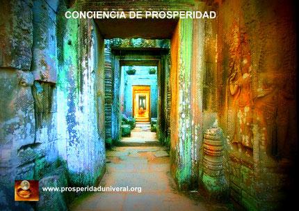 CONCIENCIA DE PROSPERIDAD - PROSPERIDAD UNIVERSAL - www.prosperidaduniversal.org