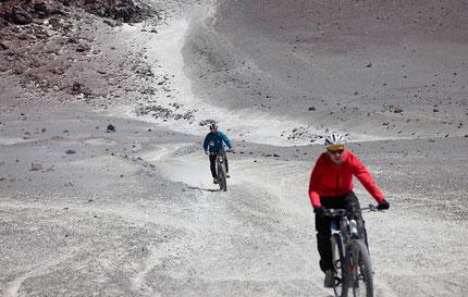 планиски електрически велосипед, Riese&Muller