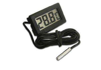 Электронный термометр бытовой