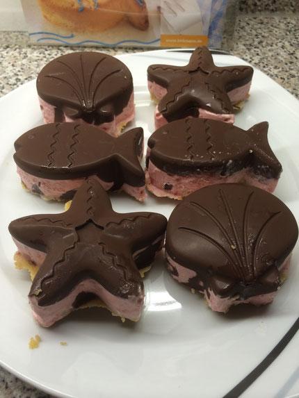 Test Dessert