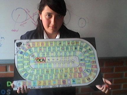 Sia b 501 pgina web de eliza2l objetivo poner a prueba la creatividad de los alumnos inventaron un juego didctico con el empleo de los elementos qumicos de la tabla peridica urtaz Gallery