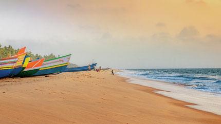 Mateo Brigande, La galerie de Mateo, paysage, décor, couleur, campagne, urbain, maritime, coucher de soleil, lever de soleil, campagne, montagne, Hdr, panorama, plage, Kerala, bateau de pécheurs,