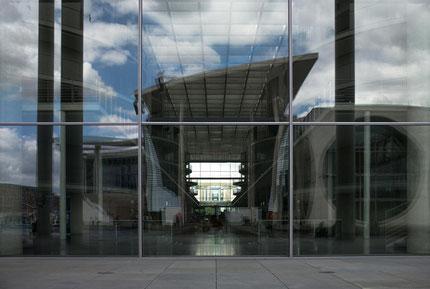 Abgeordnetenhaus 4 Berlin 2015 © Arina Dähnick