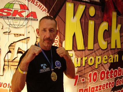 ASKÖ KBC Graz since 1982